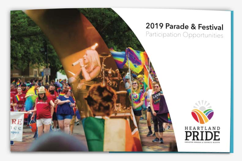 2019 Parade & Festival Participation Opportunities